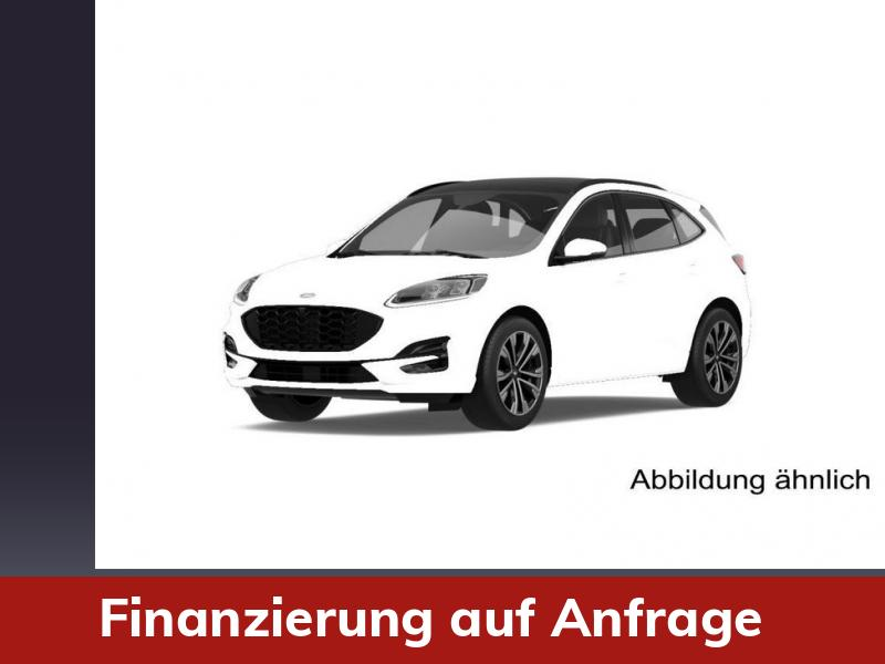 FORD  Kuga 1.5 EcoBoost COOL&CONNECT 110 kW, 5-türig, Frost-Weiß